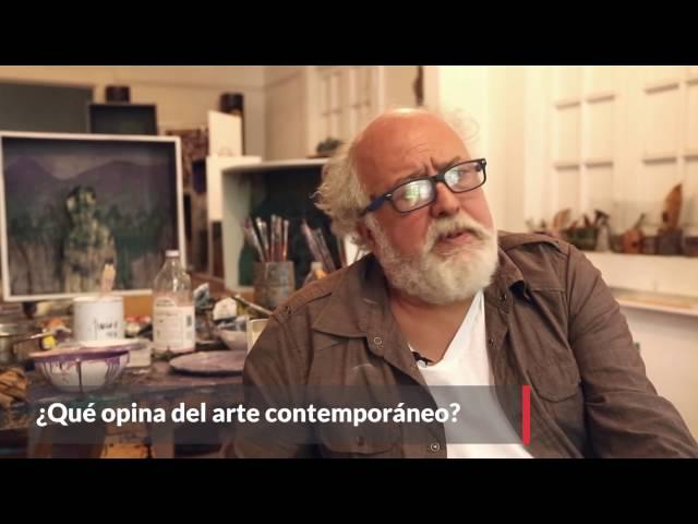 Entrevista a Gabriel Macotela