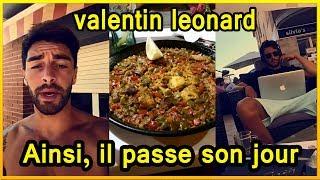 Video valentin leonard Ainsi, il passe son jour MP3, 3GP, MP4, WEBM, AVI, FLV Agustus 2017
