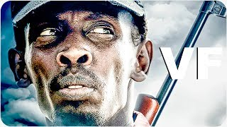 Nonton Extorsion Bande Annonce Vf  Barkhad Abdi    2017  Film Subtitle Indonesia Streaming Movie Download