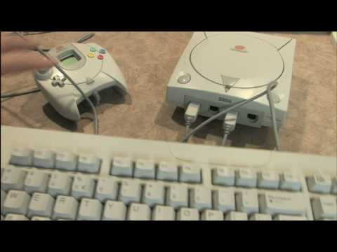 Classic Game Room HD - SEGA DREAMCAST Console Review