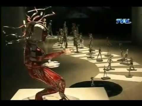 Exposição de Benedito Nunes no Sesc Arsenal – TV Assembléia