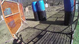 Ripon (WI) United States  city pictures gallery : USPSA Ripon WI: Kevin - Stage 5