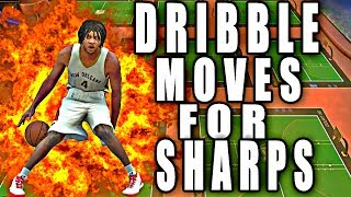 CHEESY DRIBBLE MOVES FOR NON SPEED BOOSTING SHARPS  MY SHARPSHOOTER SIGS RELEASED! NBA 2K17 MYPARKDONATE TO YOUR BOY HERE:https://youtube.streamlabs.com/UChinPDsy2GtNDvvoBgzEWdw#/Make Sure to Like, Comment, and SUBBBB 🔥🔥🔥🔥🔥🔥 STAY CONNECTED 🔥🔥 (More information below.)🔥🔥Subscribe To Ya Boy C Note!🔥🔥 Gaming Channel:https://www.youtube.com/channel/UChinPDsy2GtNDvvoBgzEWdwReaction Channel:https://www.youtube.com/channel/UC0xAijRLDT8L5Cuaf48tsUQ🔥🔥Twitter  @CNote2110🔥🔥 (https://twitter.com/cnote2110) 🔥🔥Twitch  https://www.twitch.tv/cnote_thegreatest 🔥🔥 (Cnote_thegreatest)🔥🔥Instagram🔥🔥(@coreyh931)🔥🔥PSN🔥🔥(C-Note_21)🔥🔥XBOX🔥🔥(CnoteDaCamel23)CHECK OUT MY MAN CHANNEL ★https://www.youtube.com/user/NCShowTyme