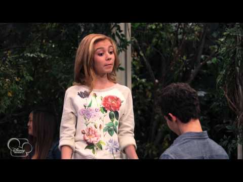 Jessie | Creepy Connie 3: The Creepening 😱 | Disney Channel UK