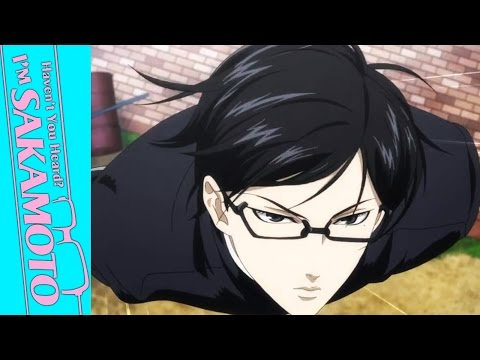 Haven't You Heard? I'm Sakamoto Opening - Coolest 【English Dub Cover】Song by NateWantsToBattle