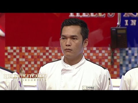 EP23 PART 1 - Hell's Kitchen Indonesia