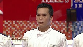 Video EP23 PART 1 - Hell's Kitchen Indonesia MP3, 3GP, MP4, WEBM, AVI, FLV Mei 2019