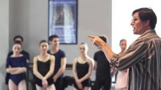 Magic and Mischief in American Repertory Ballet's