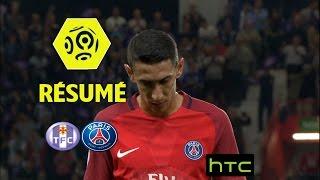 Video Toulouse FC - Paris Saint-Germain (2-0)  - Résumé - (TFC - PARIS) / 2016-17 MP3, 3GP, MP4, WEBM, AVI, FLV Mei 2017