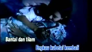 BUNGA TERATAI asep irama @ lagu dangdut