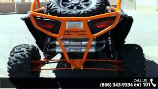 6. 2014 Polaris RZR XP 1000 EPS CUSTOM  - RideNow Powersport...
