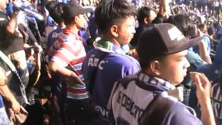 Video Saling Ejek Viking & Aremania (Final Bhyangkara) MP3, 3GP, MP4, WEBM, AVI, FLV Juli 2018