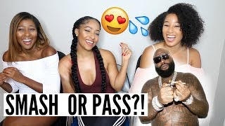 Video CELEBRITY SMASH OR PASS?!!! MP3, 3GP, MP4, WEBM, AVI, FLV September 2018
