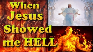 When Jesus Showed Me Hell, Hepzibah