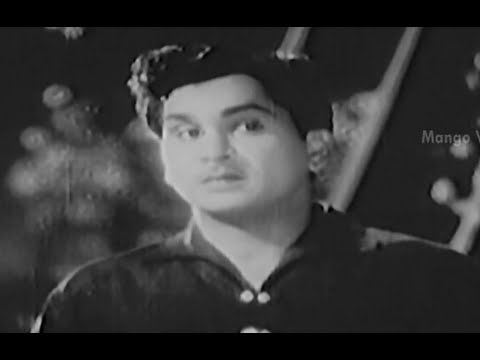 Bharya Bhartalu Full Movie - Part 7/14 - Akkineni Nageshwara Rao, Krishna Kumari