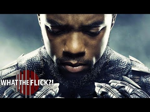 Black Panther - Official Movie Review