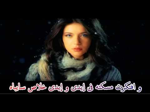 9.Mohamed Hamaki - Weftakart (Arabic lyrics & Transliteration) (видео)