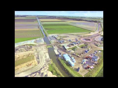 Het Zand Drone Video