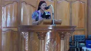 UNA FUENTE EN EL DESIERTO Himno 333  Evangelismo  Sala Evangelica De La Sana Doctrina  COLUMNA Y APO