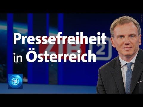 FPÖ gegen ORF: Österreich debattiert über Pressefreiheit