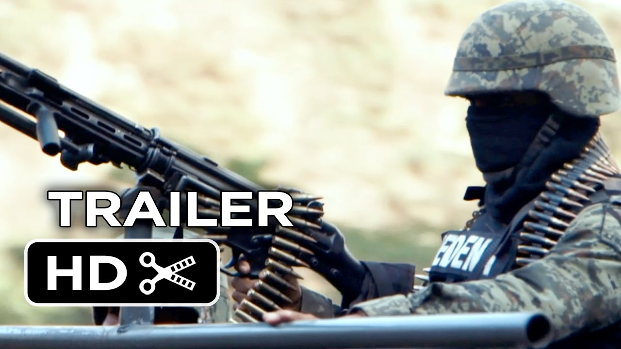 Emmy Nominated 'Cartel Land' [Trailer] explores U.S. Mexico Drug War from the Frontlines