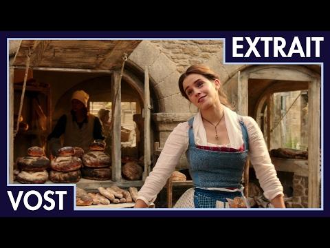 """La Belle et la Bête - Extrait : """"Belle"""" (VOST)"""