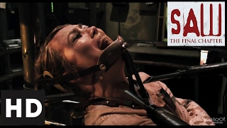 Watch Saw 3D: The Final Chapter (2010) Online Free Putlocker