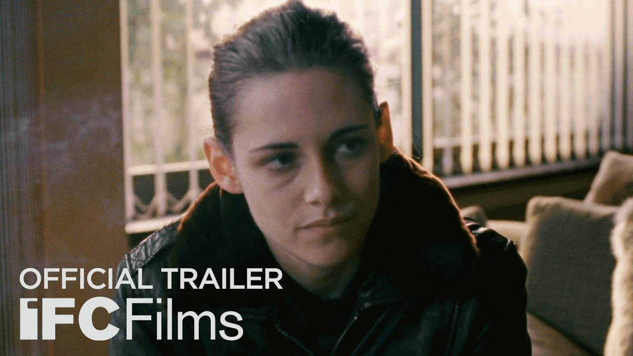 Watch as Kristen Stewart seeks a sign from the afterlife in Olivier Assayas Mystery-Thriller 'Personal Shopper' [Clip]