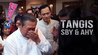 Video Tangis SBY dan AHY di Acara Tahlilan Almh. Ani Yudhoyono - Cumicam 04 Juni 2019 MP3, 3GP, MP4, WEBM, AVI, FLV Juni 2019