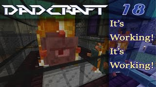 """This week, the guardian farm comes online. A free and easy Minecraft LP. DadCraft was founded as server for Dad's and other adults who are still young game players at heart.Follow me on Twitter! https://twitter.com/JadnMaxAnd check out these guys!Jag: https://www.youtube.com/user/RedJagoonWydoc: https://www.youtube.com/channel/UCIGZ...Tad75: https://www.youtube.com/user/tydolneyXsample3: https://www.youtube.com/user/Xsampl3C...Durandal: https://www.youtube.com/channel/UC5rA...Mearrin69: https://www.youtube.com/user/mearrin69Minecraft Download: https://minecraft.net/In game music by C418: http://www.youtube.com/user/C418Other music:""""Savannah (Sketch)"""" Kevin MacLeod (incompetech.com) """"Movement Proposition"""" Kevin MacLeod (incompetech.com)Licensed under Creative Commons: By Attribution 3.0http://creativecommons.org/licenses/b..."""