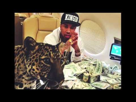 TYGA - DEATH ROW CHAIN [HQ]