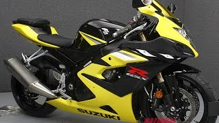 6. 2005  SUZUKI  GSXR1000  - National Powersports Distributors