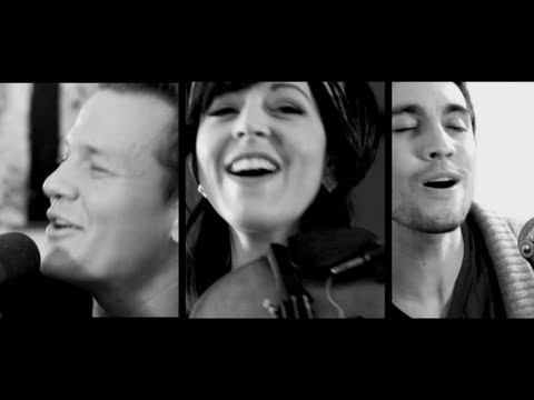 """Daylight"" – Maroon 5 (Tyler Ward, Lindsey Stirling, Chester See Acoustic Cover) – Music Video"