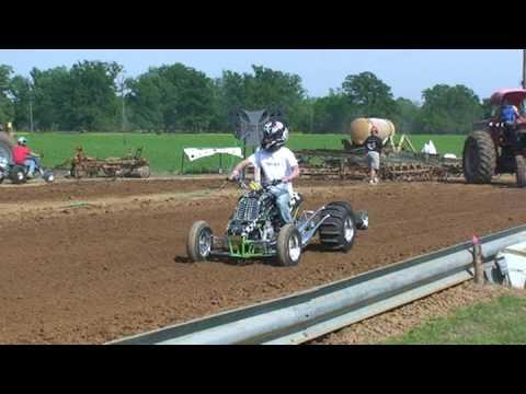 Drag banshee 300ft cub RDZ Racing planetsand 400cc