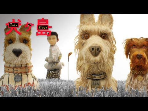 A BehindtheScenes Look at the Making of Wes Anderson s Upcoming StopMotion Film  Isle of