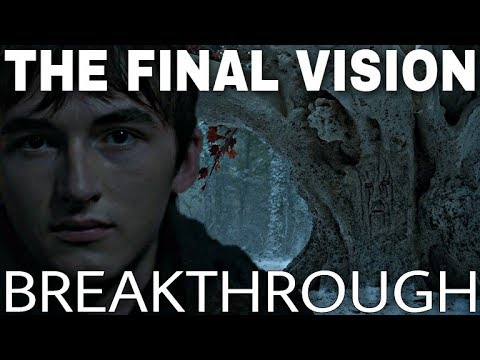 Bran Stark: His Final Vision Will Save Them All? - Game of Thrones Season 8 (End Game Theory)