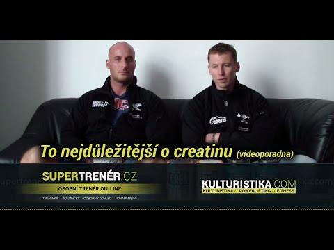 videolog - V dnešním videu rozebíráme vše ohledně přípravku Creatin, jeho formy, dávkování a různá doporučení... Sledujte nás na: http://www.kulturistika.com/ http://ww...
