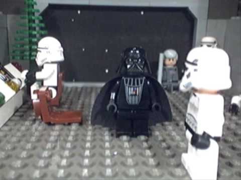 Lego Star Wars – Christmas Special
