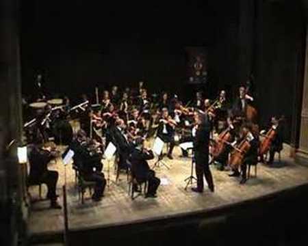 Brahms: Hungarian Dance 5
