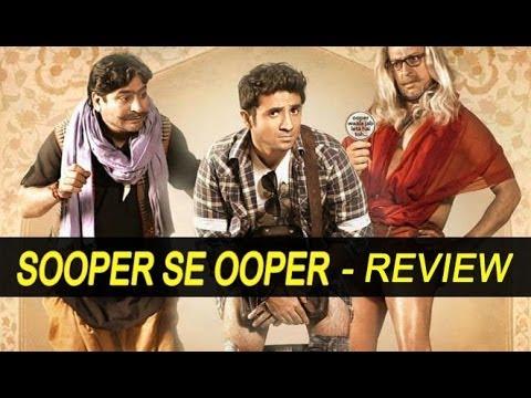 'Sooper Se Ooper' Public Review