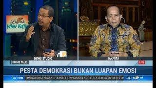 "Video Pesta Demokrasi ""Kegembiraan"" Jokowi vs ""Luapan Emosi"" Prabowo MP3, 3GP, MP4, WEBM, AVI, FLV April 2019"