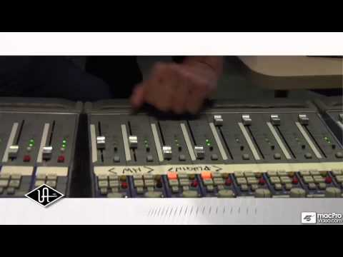 Universal Audio: UA Hot Products – 01. EMT250