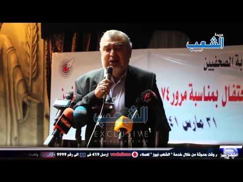 رسالة محمد عبدالقدوس لمجلس نقابة الصحفيين الجديد