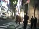 Гинза. Токио. Вечерняя прогулка.