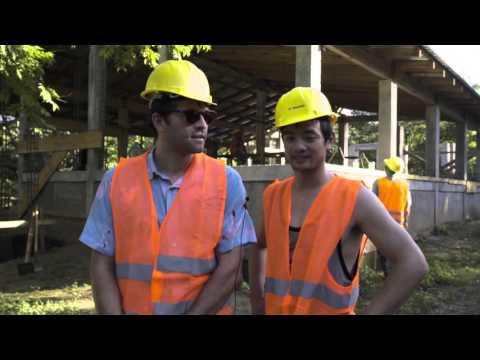 Nicaragua Day 4: Osric's Video Diary (2015)