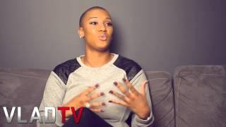 Nya Lee Questions Erica Mena & Cyn's Relationship