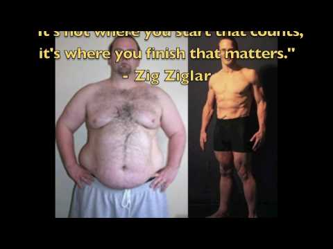 Extreme P90X Transformation – Jeremy Yost, 180 lb Weight Loss