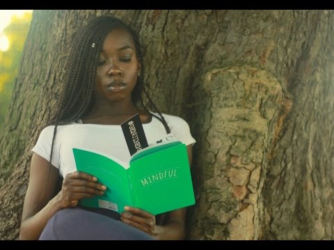 """What Have You Read Today? Series; Gloria - """"Black Girl Magic"""""""