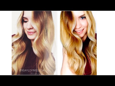 color - Here is what I asked for and my Hair Care Routine for after my hair is lightened! I hope you enjoy! Inspiration Pictures + The comments I gave my stylist: I like the color of the light pieces...