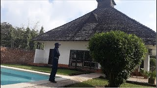 http://www.nation.co.ke Posh residence of the Swiss couple who were murdered and dumped in Kiembeni, Mombasa.